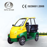 Customized Color Electric Power 3 Seats Electric Mini Golf Cart