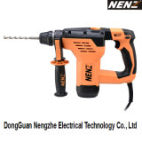 Drilling Concrete Wood Steel Used Power Tools (NZ30)
