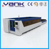 Laser Cutter for Steel Sheet 1000W-Ipg Laser Cutting Machine