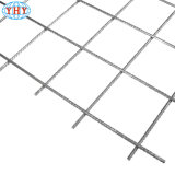 Building Construction 6X6 Concrete Reinforcing Welded Wire Mesh