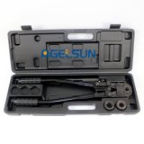 Cw-1626 Pex Crimping Tool for Pressing Range 16-26mm with U and Th Dies