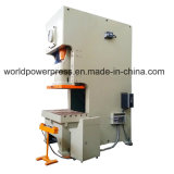 Jh21 200 Ton CE Approved Best Price Hydraulic Power Press