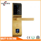 High Quality Fingerprint Reader Smart Door Lock for Hotel and Office Building