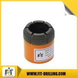 Core Drill /Surface Set Core Bit for Mining Exploration