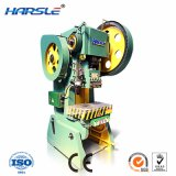 Hot Sale Hydraulic Power Press with J23-40t Type