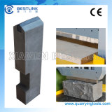 Carbon Tungsten Alloy Blade Knife Teeth for Stone Splitting Machine