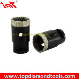 Vacuum Brazed Diamond Core Bit for Stone Drilling