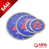 Sali Brand Diamond Cutting Saw Blades for Concrete and Stone