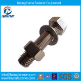 Standard Fastener Hex Bolt & Nut and Washer