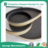 Portable Building Use Waterproof Flame Retardant Dustproof Sponge Rubber Foam Seal Strip