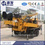 150m Drilling Depth Hf150t Water Well Hammer Drill
