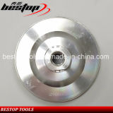 Diamond Turbo Cup Wheel Grinding Wheel for Concrete