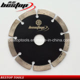 Granite Black Diamond Blade for Stone Cutting