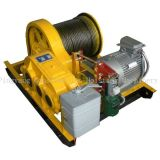 Electric Power Winch for Lifting and Pulling (JM3)