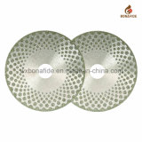 Electroplated Diamond Blade Cutting & Grinding Star Sky Type