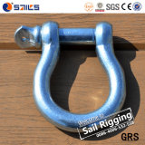 Large Bow Shackle Rigging Hardware