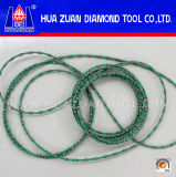 Wire Rope Manufacturers Selling Diamond Wire Saw for Granite Marble