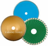 Strong Turbo Diamond Saw Blade