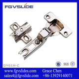 China Manufacturer Cabinet Concealed Steel Hinge