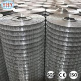 1/2''x1/2''carbon Steel Galvanized Welded Wire Mesh