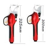 Professional Electric Pruning Shears with Large Capacity Lithium Battery