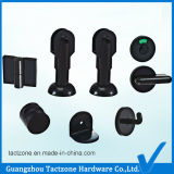 Hot Sell Plastic/Nylon Bathroom Cubicle Partition Hardware Fittings