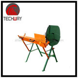 Twls40015mA Aluminum Wire 400mm Log Saw with Best Price