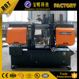 Electric CNC Automatic Metal Band Saw/Band Sawing Machine