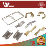 High Precision Metal Stamping Hardware