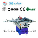 Professional Wood Cutting Sliding Table Saw