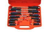 Professional Screwdriver Set 12PCS (PSD-12)