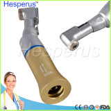 Color Low Speed Handpiece Latch Contra Angle Asin Hesperus Golden