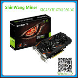 Gigabyte Geforce Gtx 1060 3GB Oc Gddr5 Graphics Cards for Ethereum and Zcash Mining