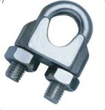 Stainless Steel AISI 304/316 DIN 741 Wire Rope Clips
