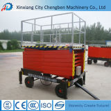 CE ISO Passed Hydraulic Power Unit Auto Lift for Installing