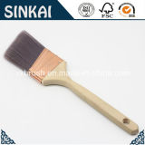 Long Paint Brush with High Grade Tapered Filament