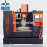 CNC Vertical Machining Center of 11kw Spindle Motor Power