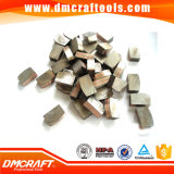 China Top Quality Diamond Segment for Cutting Granite