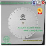 V-Groove Cutting Saw Blade-Vacuum Brazed 180mm Diamond Stone Cutting Disc