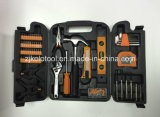 148PC Household Hardware Tool Set with Screwdriver Bits