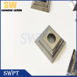Tungsten Carbide Insert for Wood Working Use Reversible Knives