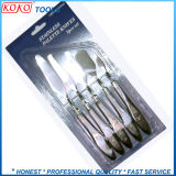 5PCS Stainless Pallet Oil Painint Plate Knife