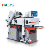2.2 Feeding Motor Power Double Side Thickness Moulder Planer