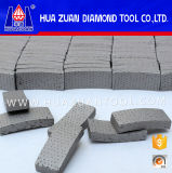 2016 Very Good Diamond Segments Arix for Drill Bit Cutting Concrete