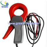 High Precision 0.1A-1000A Clamp on Current Transformer with 0.333V