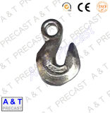 Industrial Eye Grab Hook or Crane Hook with High Quality