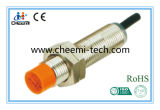 M12 Inductive Switch Proximity Sensor with Detection Distance 4mm 90-250VAC Two-Wire No