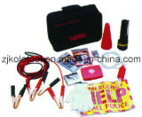 First Aid Tool Kit/Hand Tool Set Car Emergency Tools