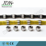 Dws-8 Diamond Wire Saw for Granite Quarry Tools