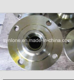 CNC Machinery Process Stainless Steel Flange